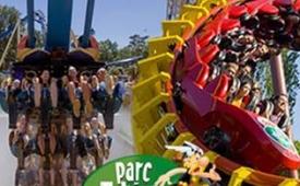 Oferta Viaje Hotel Parque Asterix