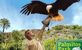 Oferta Viaje Hotel Palmitos Park, Maspalomas