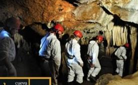 Oferta Viaje Hotel Cueva el Soplao