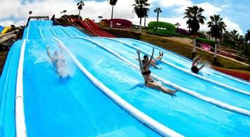 Oferta Viaje Hotel Aqualand Algarve