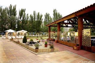 Oferta Viaje Hotel Escapada Rey Sancho