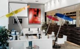 Oferta Viaje Hotel Escapada Abba Playa Gijon + Surf en Gijon  dos hora / día