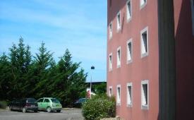 Oferta Viaje Hotel Escapada Balladins Poitiers Jaunay Clan + Entradas general Futuroscope dos días sucesivos