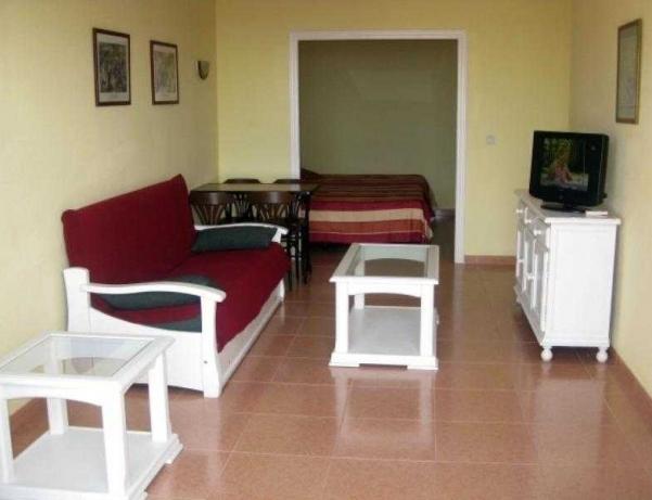 Oferta Viaje Hotel Escapada Aguadulce