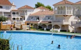 Oferta Viaje Hotel Escapada Al-andalus Aparthotel
