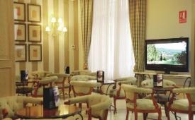 Oferta Viaje Hotel Escapada Vincci Lys + Entradas Oceanogràfic + Hemisfèric