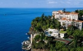 Oferta Viaje Hotel Escapada Belmond Reid's Palace
