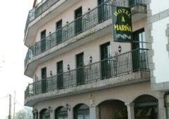 Oferta Viaje Hotel Escapada A Mariña + SUP La Lanzada  dos hora / día