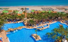 Oferta Viaje Hotel Escapada Playacapricho