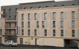 Oferta Viaje Hotel Escapada Adagio Access Poitiers + Entradas general Futuroscope dos días sucesivos