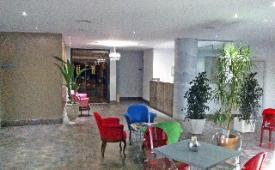 Oferta Viaje Hotel Escapada AACR Monteolivos Hotel