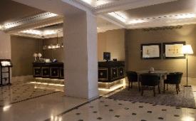 Oferta Viaje Hotel Escapada Abba Balmoral + Aquarium de Barna