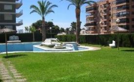 Oferta Viaje Hotel Escapada Benicassim tres mil pisos