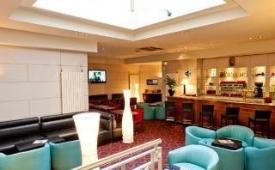 Oferta Viaje Hotel Escapada Continental + Entradas 1 día Bioparc