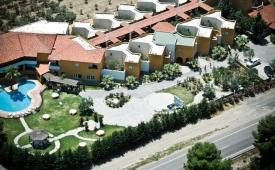 Oferta Viaje Hotel Escapada Hospedería el Desierto
