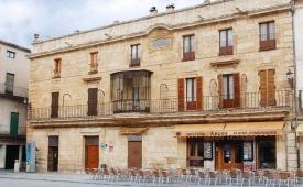 Oferta Viaje Hotel Escapada Domus Distinguida Hospederia Audiencia Real