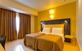 Oferta Viaje Hotel Escapada Alif Avenidas + Espectáculo Fado