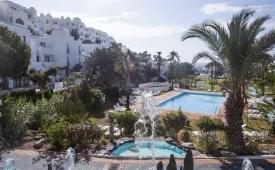 Oferta Viaje Hotel Escapada Pisos Best Pueblo Indalo