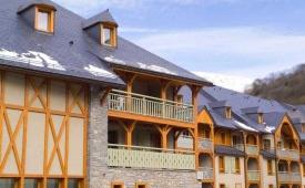 Oferta Viaje Hotel Escapada Cami Real + Forfait  Forfait Saint Lary