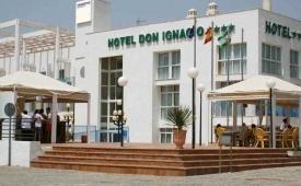Oferta Viaje Hotel Escapada Don Ignacio + Entradas a Parque Oasys Mini Hollywood