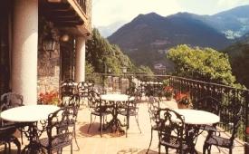 Oferta Viaje Hotel Escapada Abba Xalet Suites + Entradas General tres Horas - Caldea