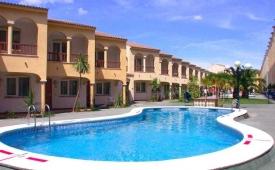 Oferta Viaje Hotel Escapada Aparthotel Jardines Del Plaza