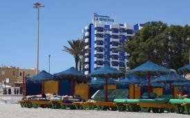 Oferta Viaje Hotel Escapada La Minería