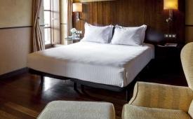 Oferta Viaje Hotel Escapada AC Hotel Palacio del Carmen + Visita con Audioguía por S. de Compostela