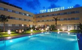 Oferta Viaje Hotel Escapada Tryp Almussafes