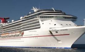 Oferta Viaje Hotel Crucero Carnival Legend