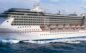 Oferta Viaje Hotel Crucero Carnival Pride