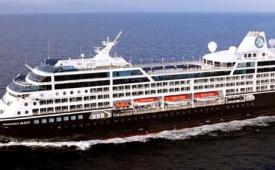 Oferta Viaje Hotel Crucero Azamara Quest