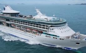 Oferta Viaje Hotel Crucero Splendour of the Seas