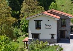 Oferta Viaje Hotel Hotel Rural Alesga ***