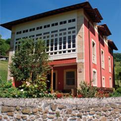 Oferta Viaje Hotel Casa Aldea Fuentes del Sueve