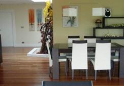 Oferta Viaje Hotel Casa Bioclimática en Pontedeume