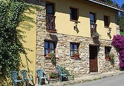 Oferta Viaje Hotel Casa de Aldea Peña Crespa