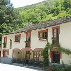 Oferta Viaje Hotel Casa de Aldea La Pescal
