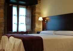 Oferta Viaje Hotel Hotel Torre de Tuña ***