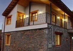 Oferta Viaje Hotel Casa Rural Aguas Frías