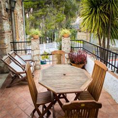 Oferta Viaje Hotel Casa Rural Montduver
