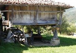 Oferta Viaje Hotel Casa de Aldea La Fragua del Canajal