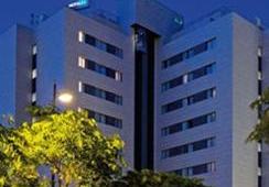 Oferta Viaje Hotel Hotel TRYP Oceanic ****