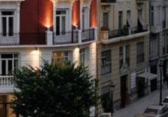 Oferta Viaje Hotel Petit Palace Germanías ***
