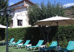 Oferta Viaje Hotel Cal Batista