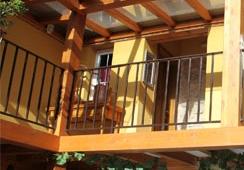 Oferta Viaje Hotel Casacándana