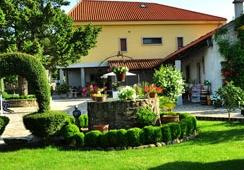 Oferta Viaje Hotel Casa Reboiro