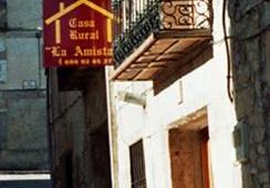 Oferta Viaje Hotel Casa Rural La Amistad