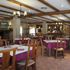 Oferta Viaje Hotel Aras Rural