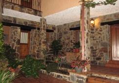 Oferta Viaje Hotel Apartamentos Rurales Azabal